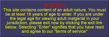 adult warning